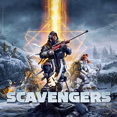 Scavengers - 2020 Update