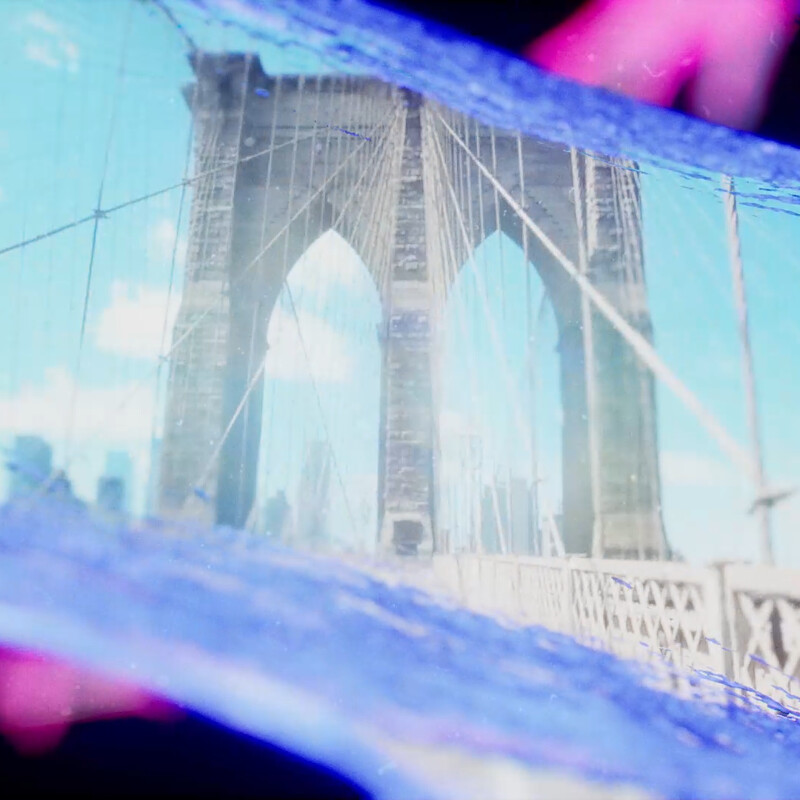 Racing Heart - Music Video