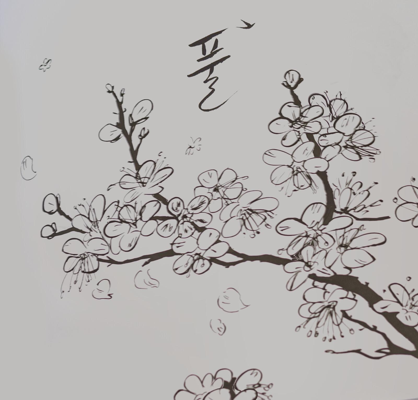 Grama [Fan made animation]