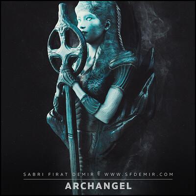 Archangel Alean