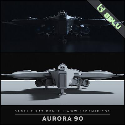Aurora 90
