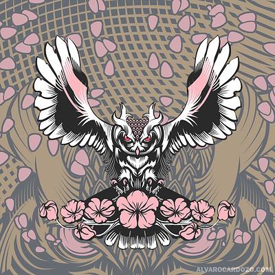 Alvaro cardozo web forhonor owl 01