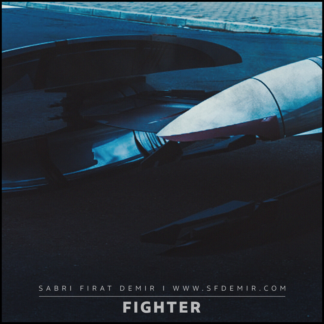 Star Wars - Fighter
