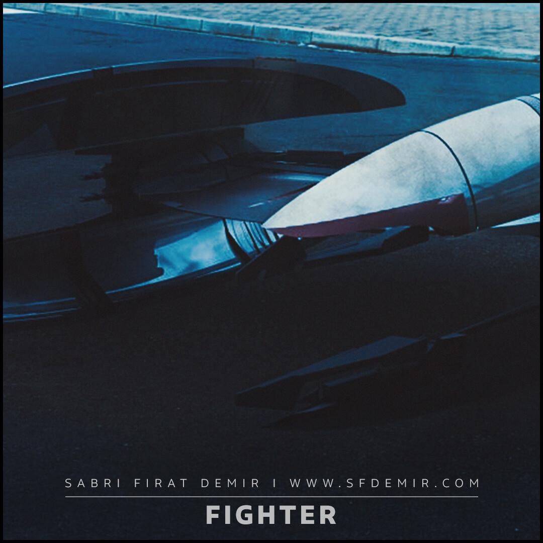 Star Wars - Fighter