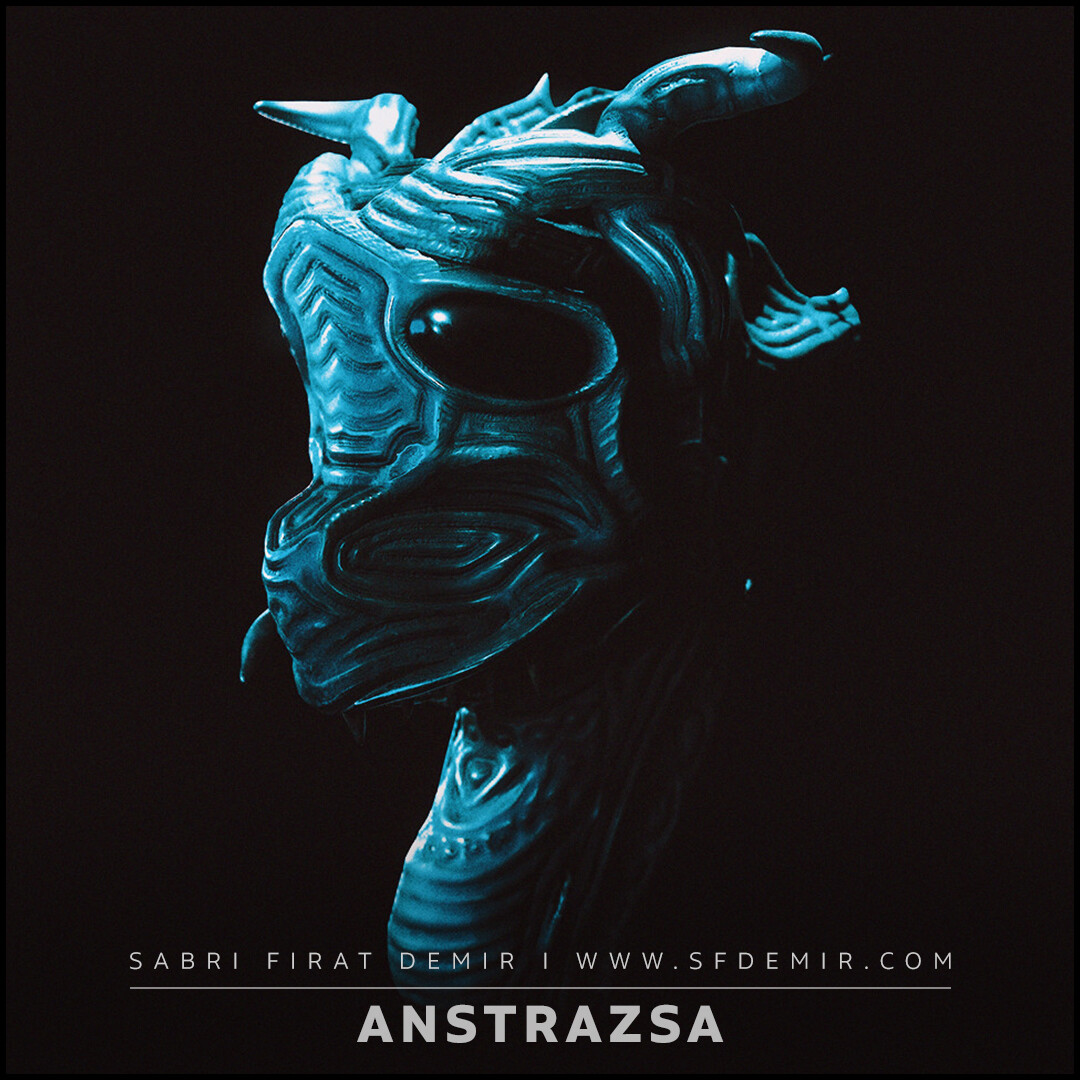 Anstrazsa