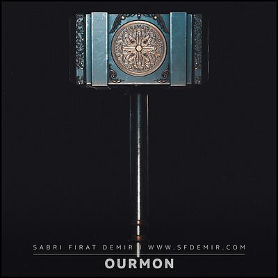 Ourmon Hammer