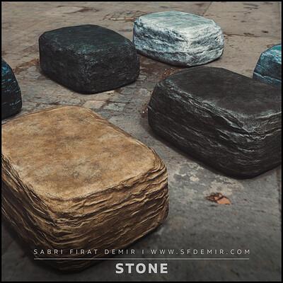 Stone Pack
