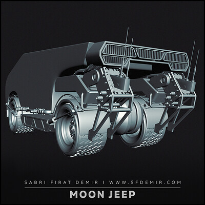 Moon Carrier
