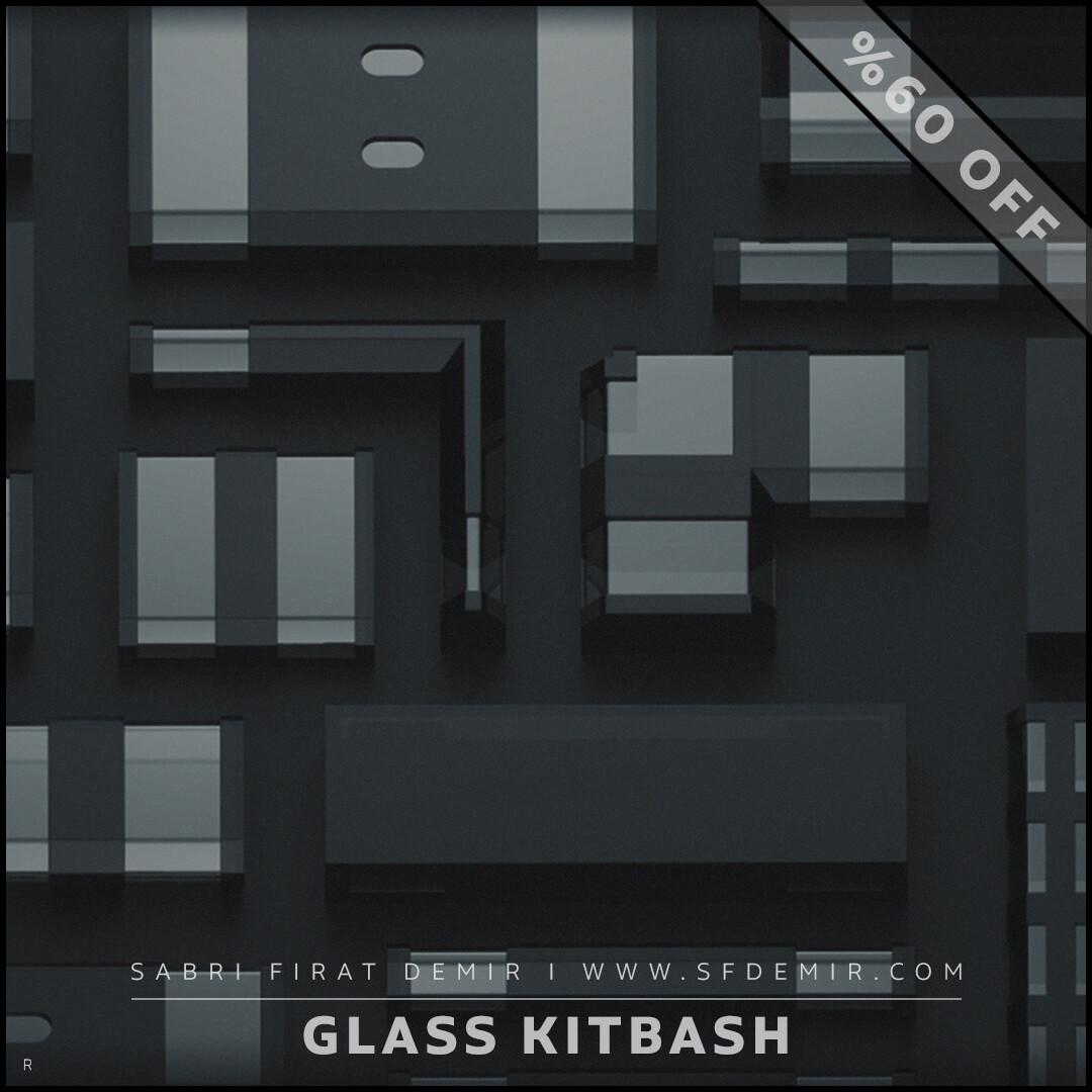 SFDEMIR Kitbash Series 06