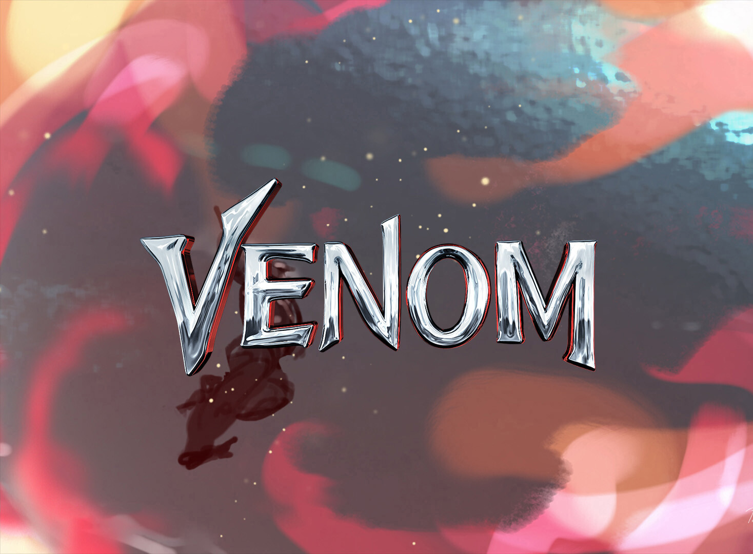 """Venom I"", Ani-Concept: The Final Sacrifice"