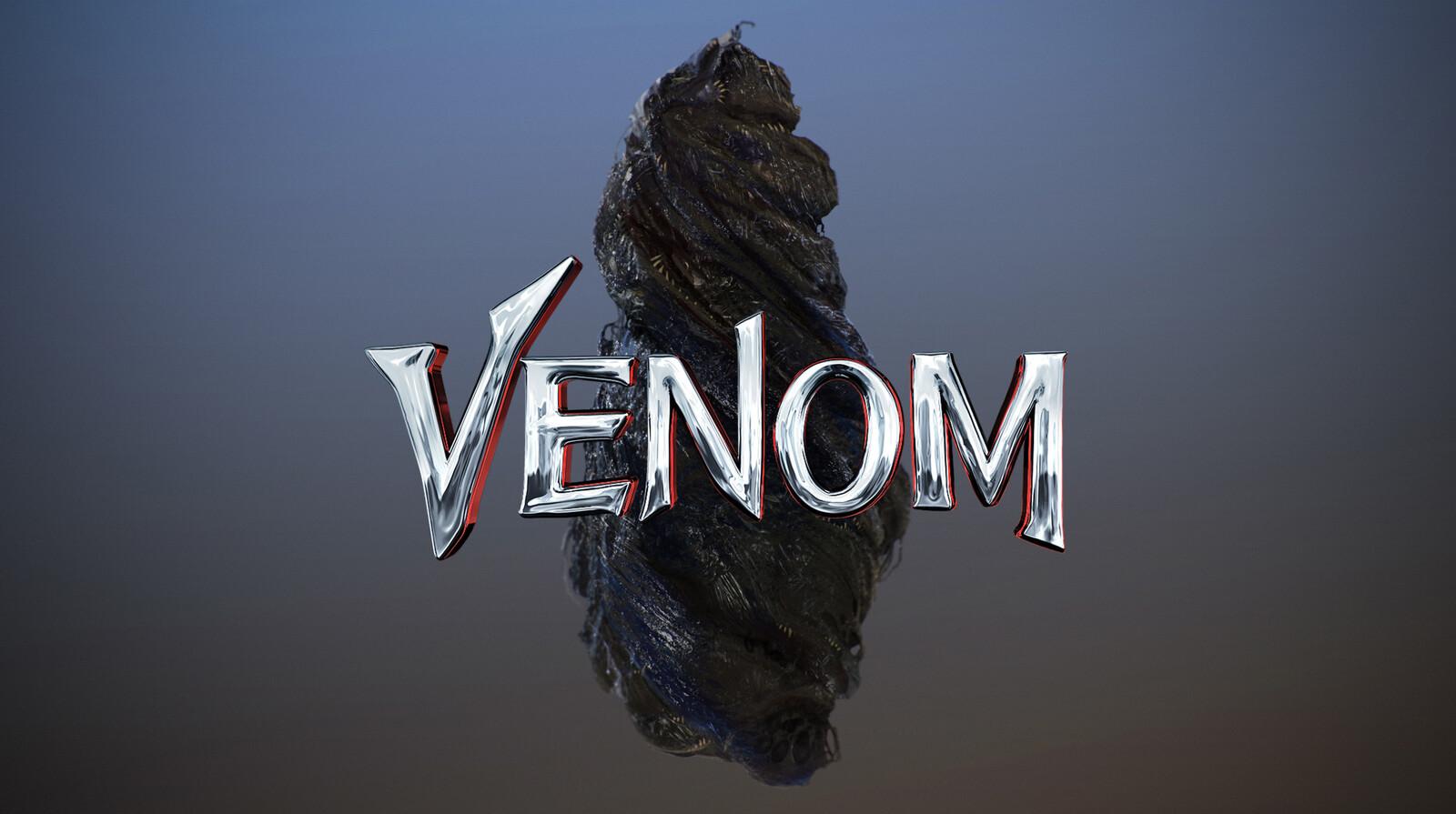 """Venom I"", Protective Cocoon design"