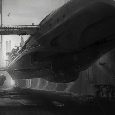 Eva kosmos spaceport evakosmos 4