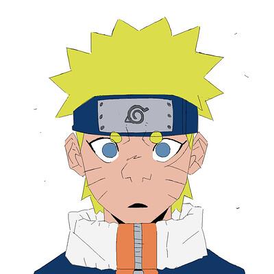 Naruto ( Kid )