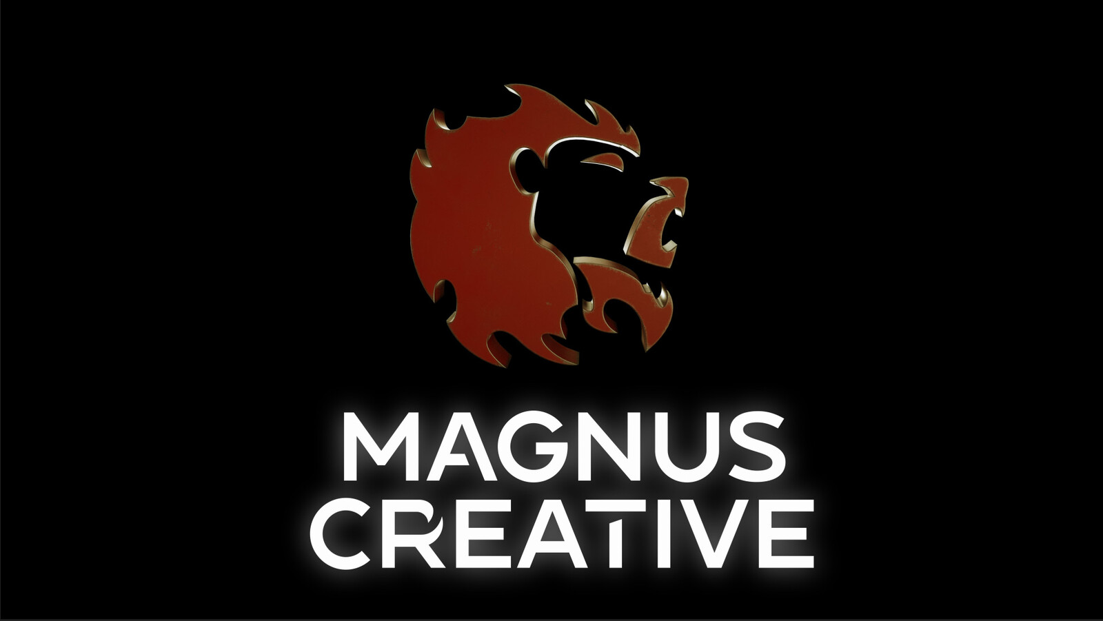 Magnus Creative Logo Animation
