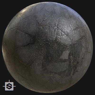 Maxime roch maxime roch asphaltbrokenwet sphere beauty thumbnail v002