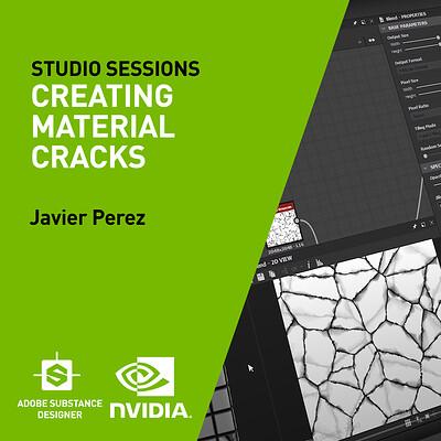 NVIDIA| Creating Material Cracks