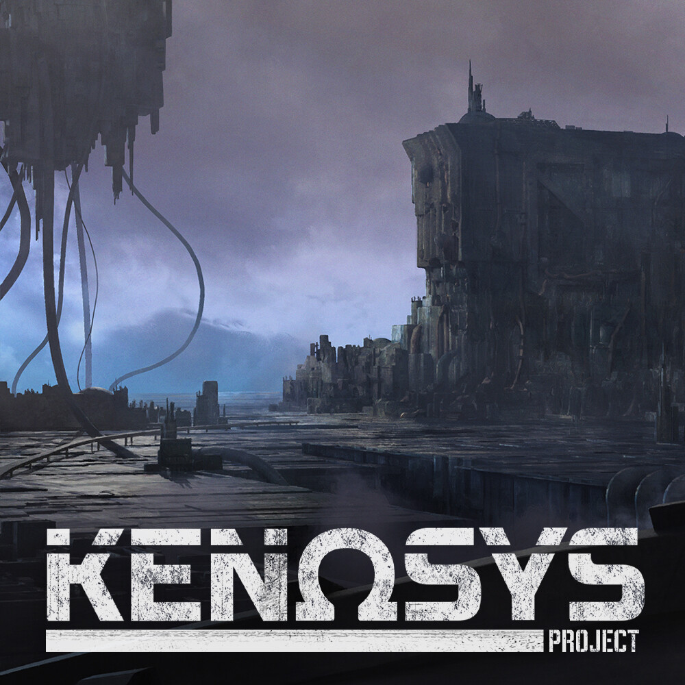 KENΩSYS PROJECT  - 01