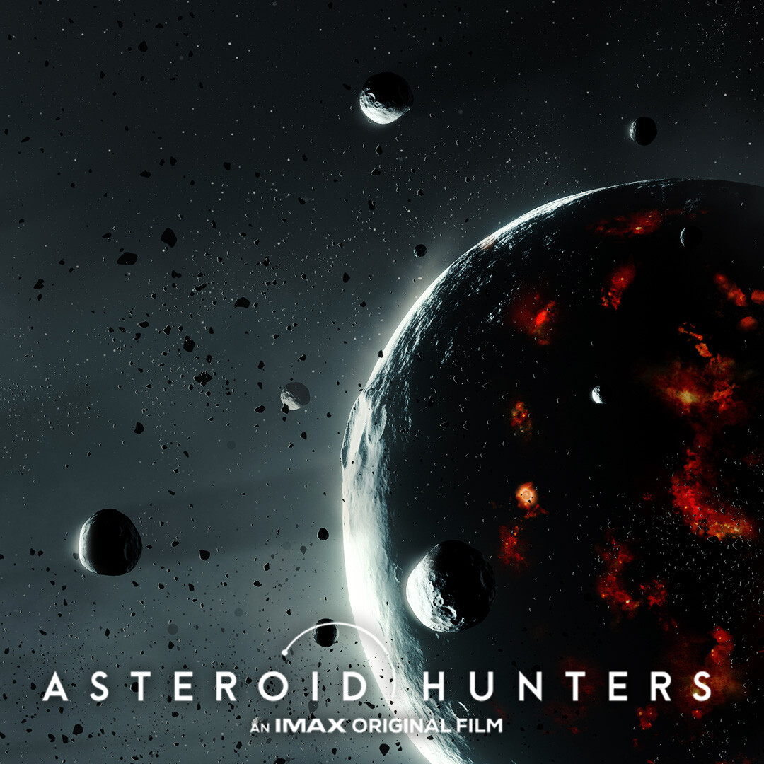 Asteroid Hunters - Protoplanet alternate