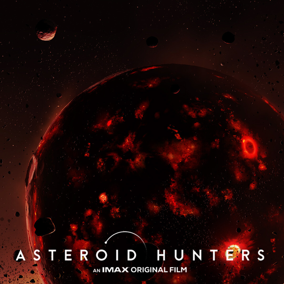Asteroid Hunters - Protoplanet