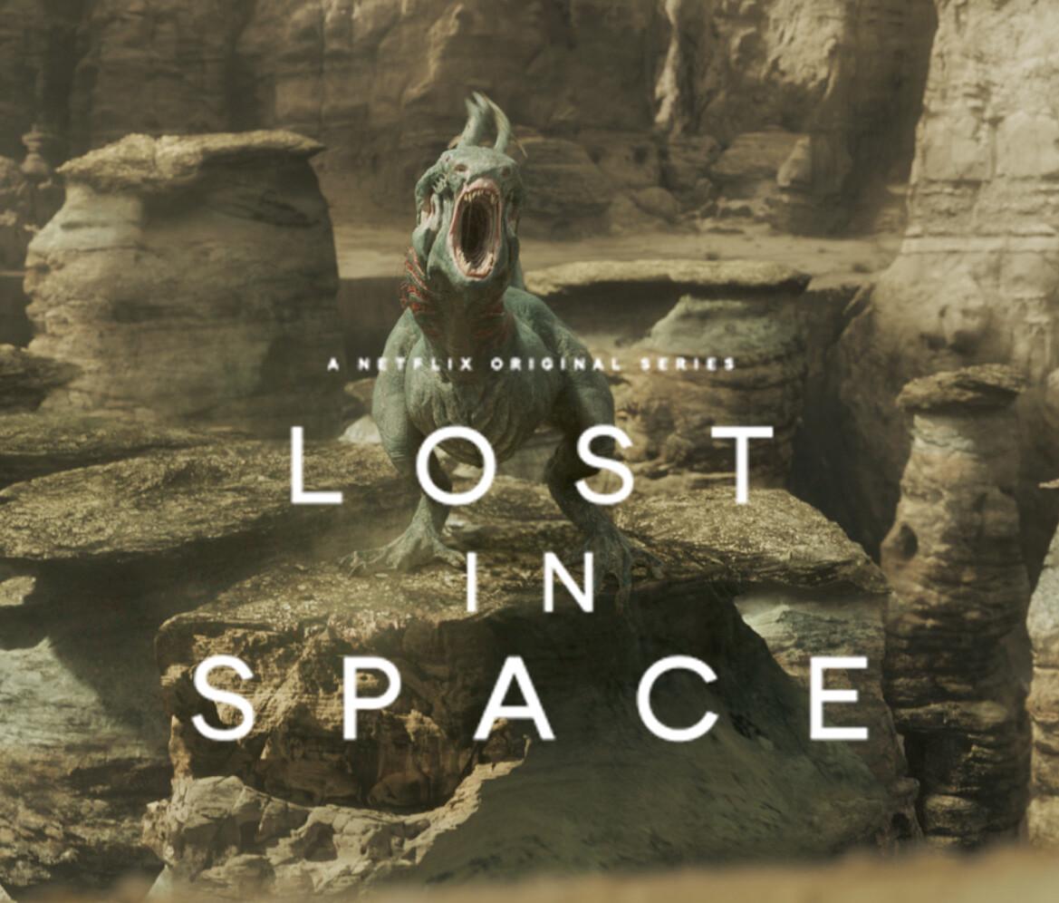 Lost in Space: Season 2