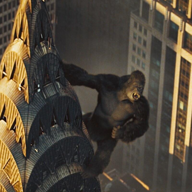 """Etisalat """"Kong"""""""