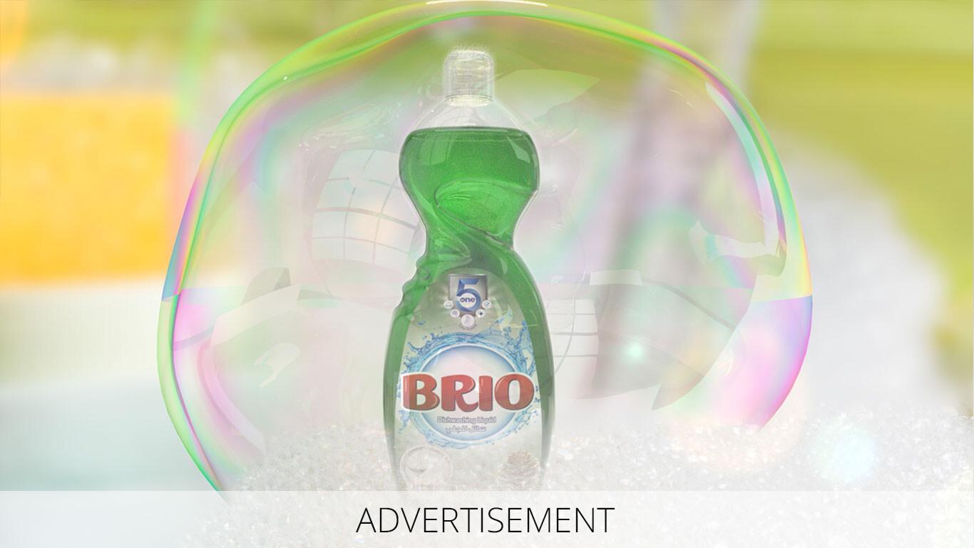 3D Animation - Brio