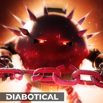 Bwah - Diabotical music track cover art