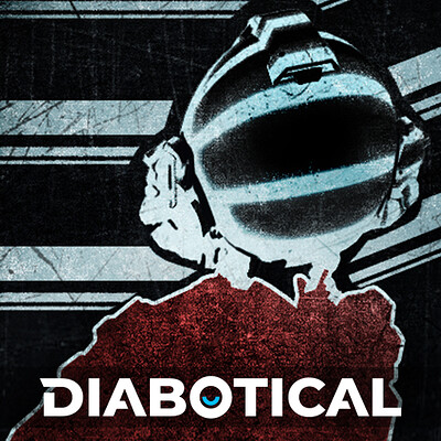 Poppunk - Diabotical music track cover art