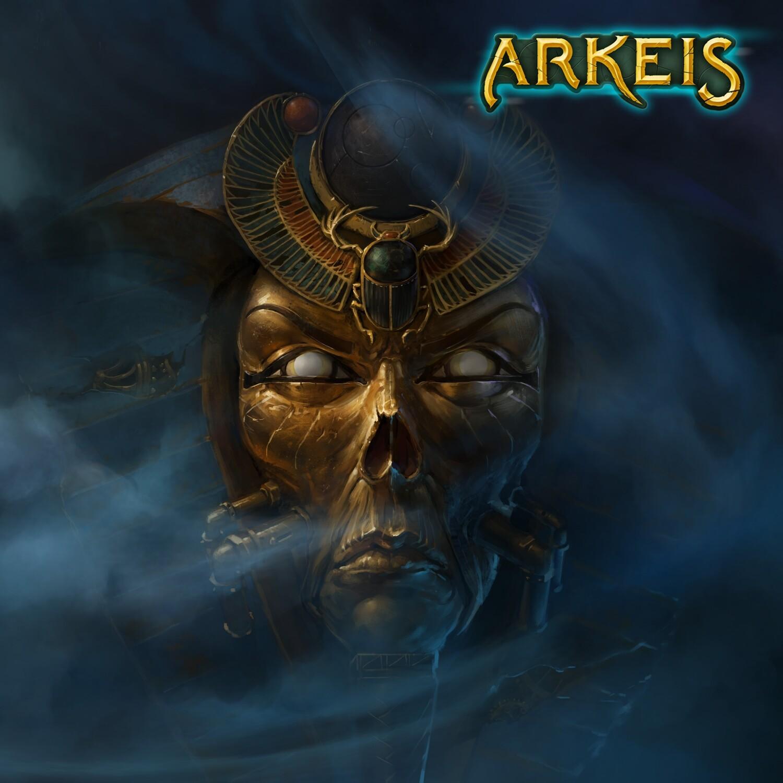 Arkeis : Le Masque S'est Réveillé