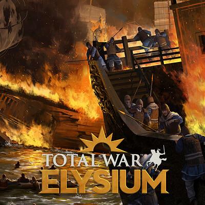 Thanh tu n thanh tu n elysium drowned in flames preview p