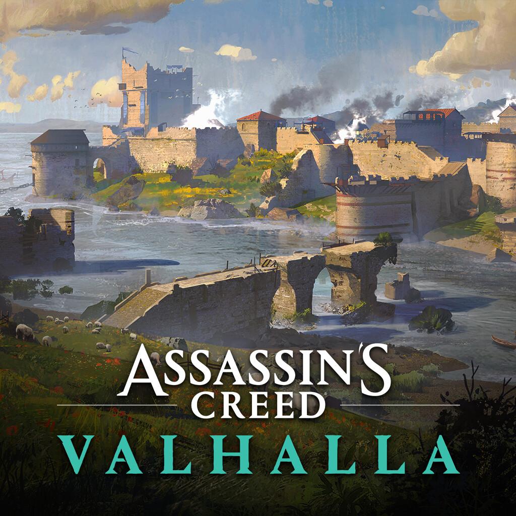 Assassin's Creed Valhalla - Rochester
