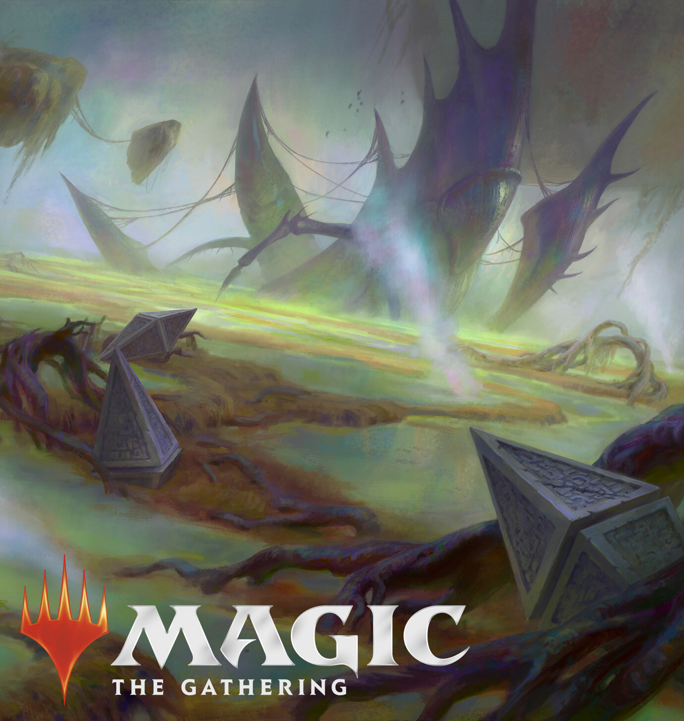 Magic: the Gathering - Malakir Mire