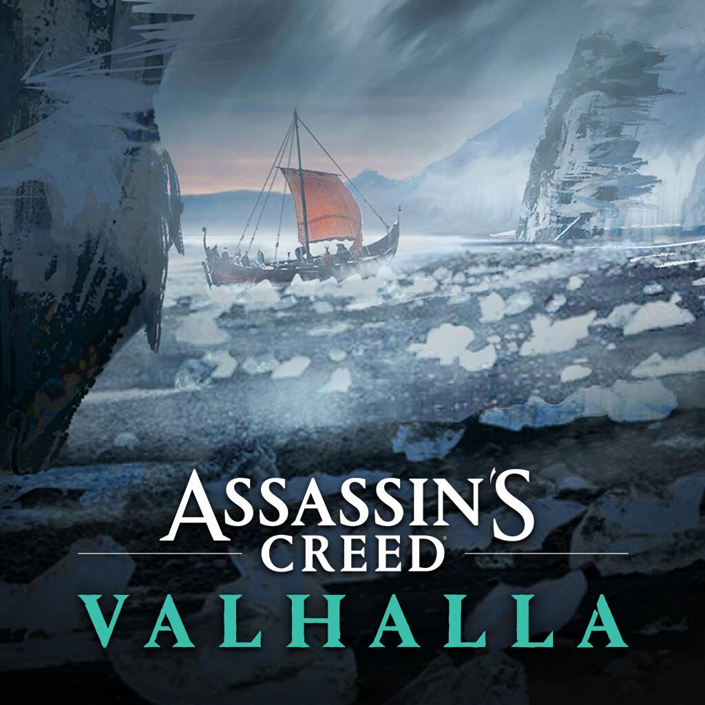 Assassins Creed Valhalla - Jotunheim Coast