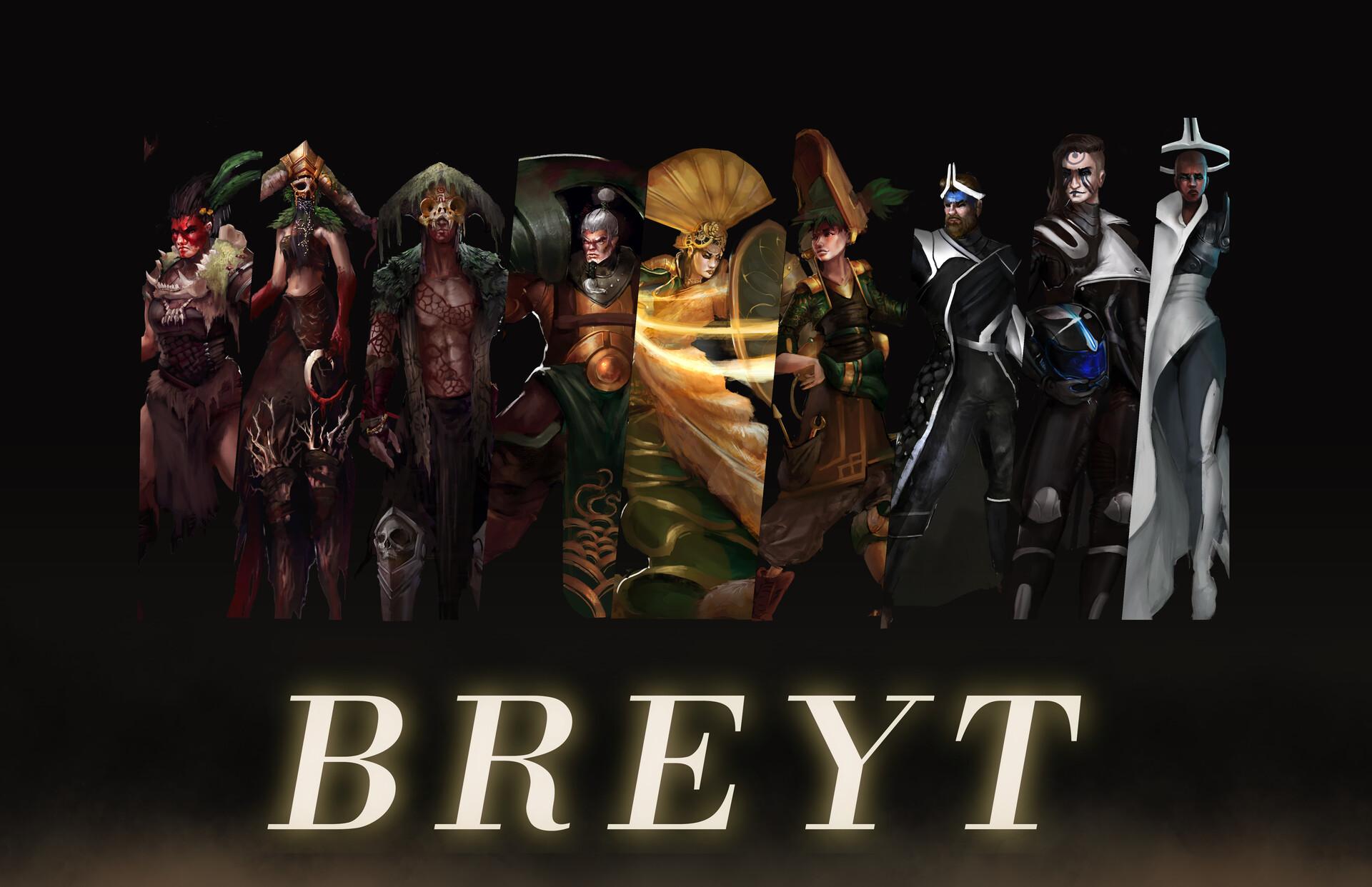 BREYT