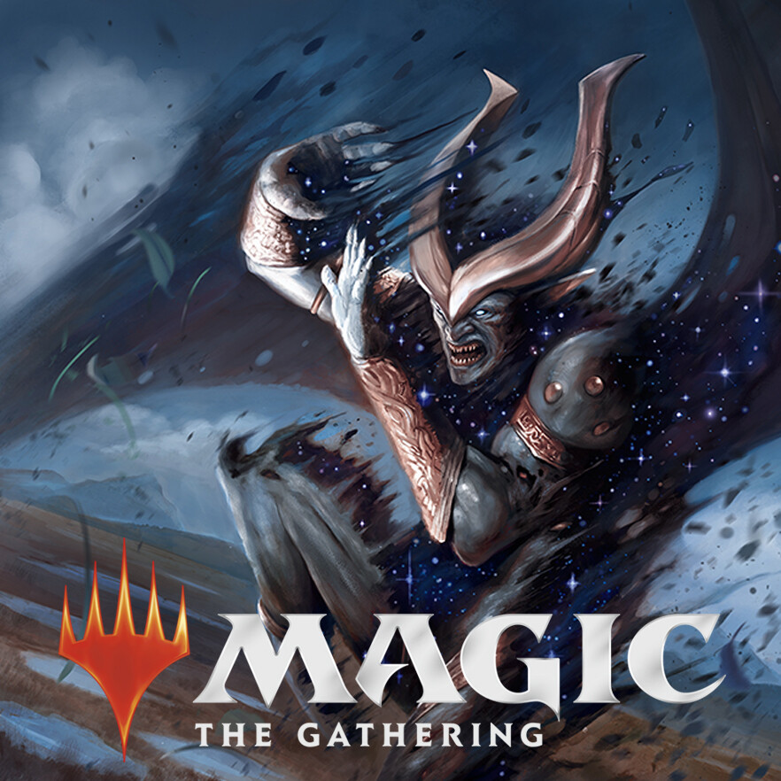 MtG : Deny the Divine