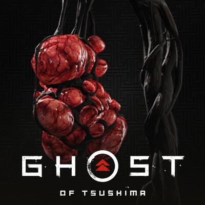 Ghost of Tsushima - Legends || Large Assets