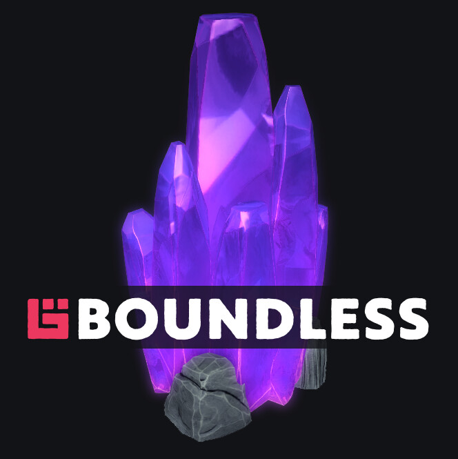 Boundless Props