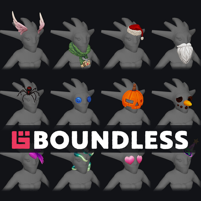 Boundless Wearables