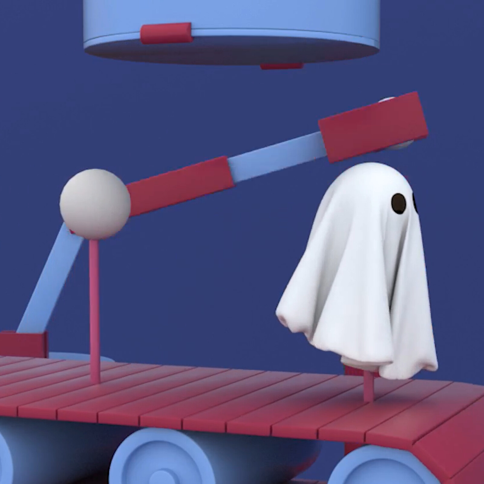 Ghost Assembly Line