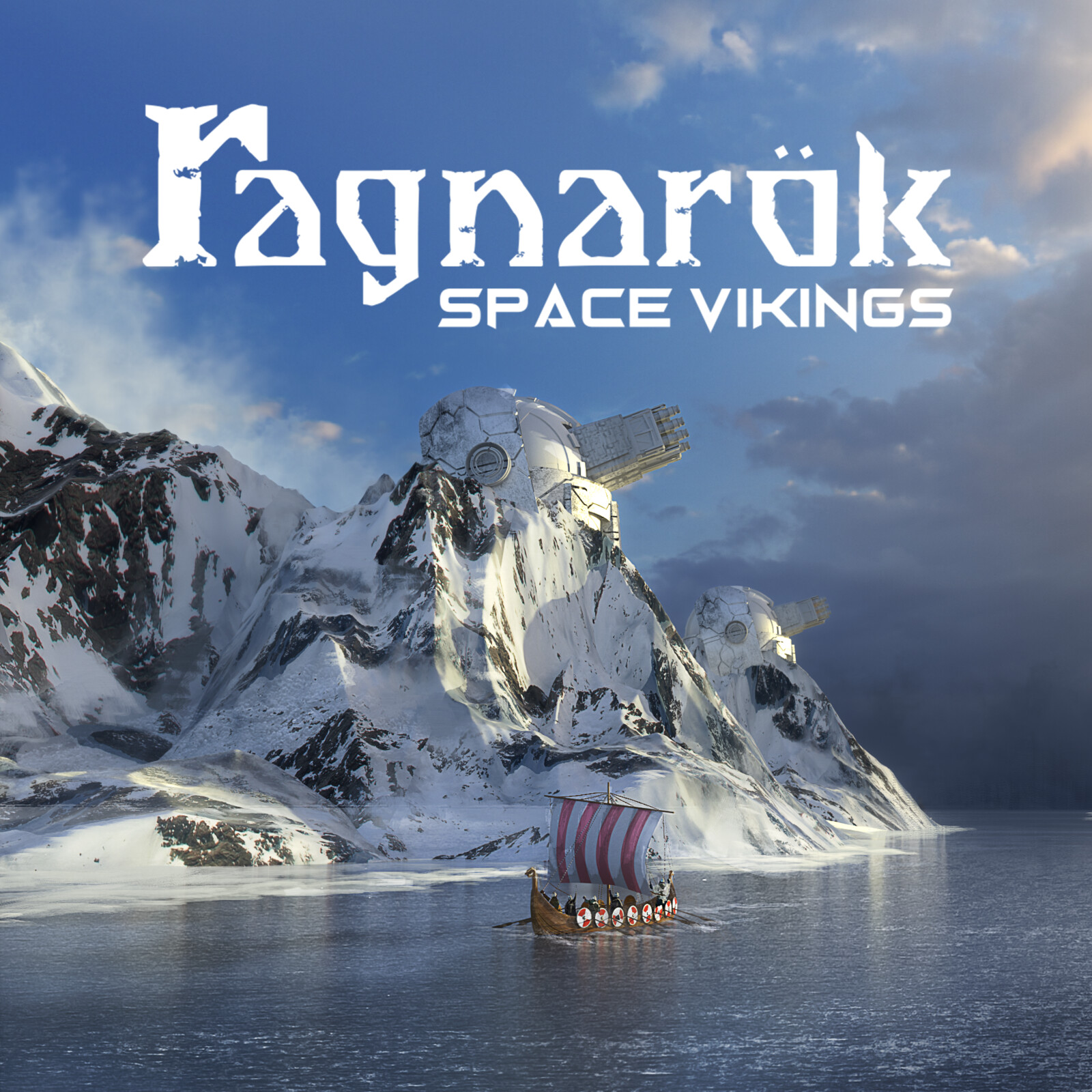 Ragnarok | Space Vikings - ODIN faction