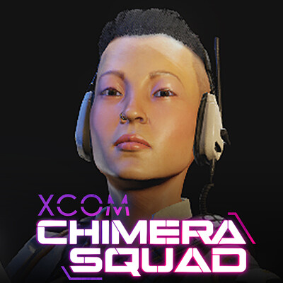 David jones david jones xcom chimerasqux terminal thumbnail
