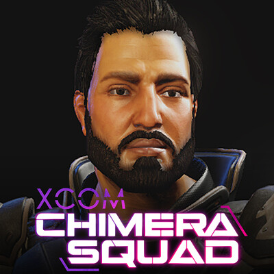 David jones david jones xcom chimerasqux claymore thumbnail