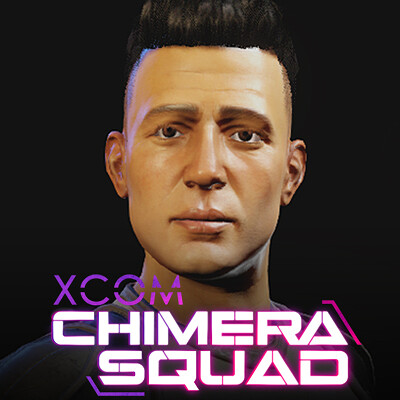 David jones david jones xcom chimerasqux shelter thumbnail