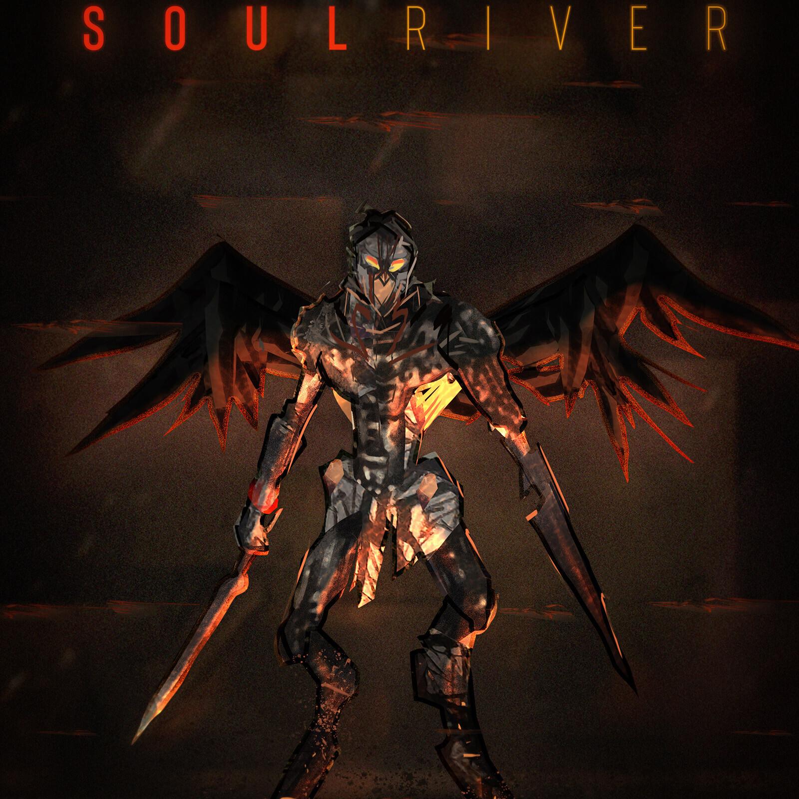 (Soul River]
