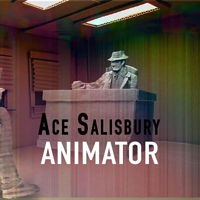 Ace salisbury ace salisbury reel2020