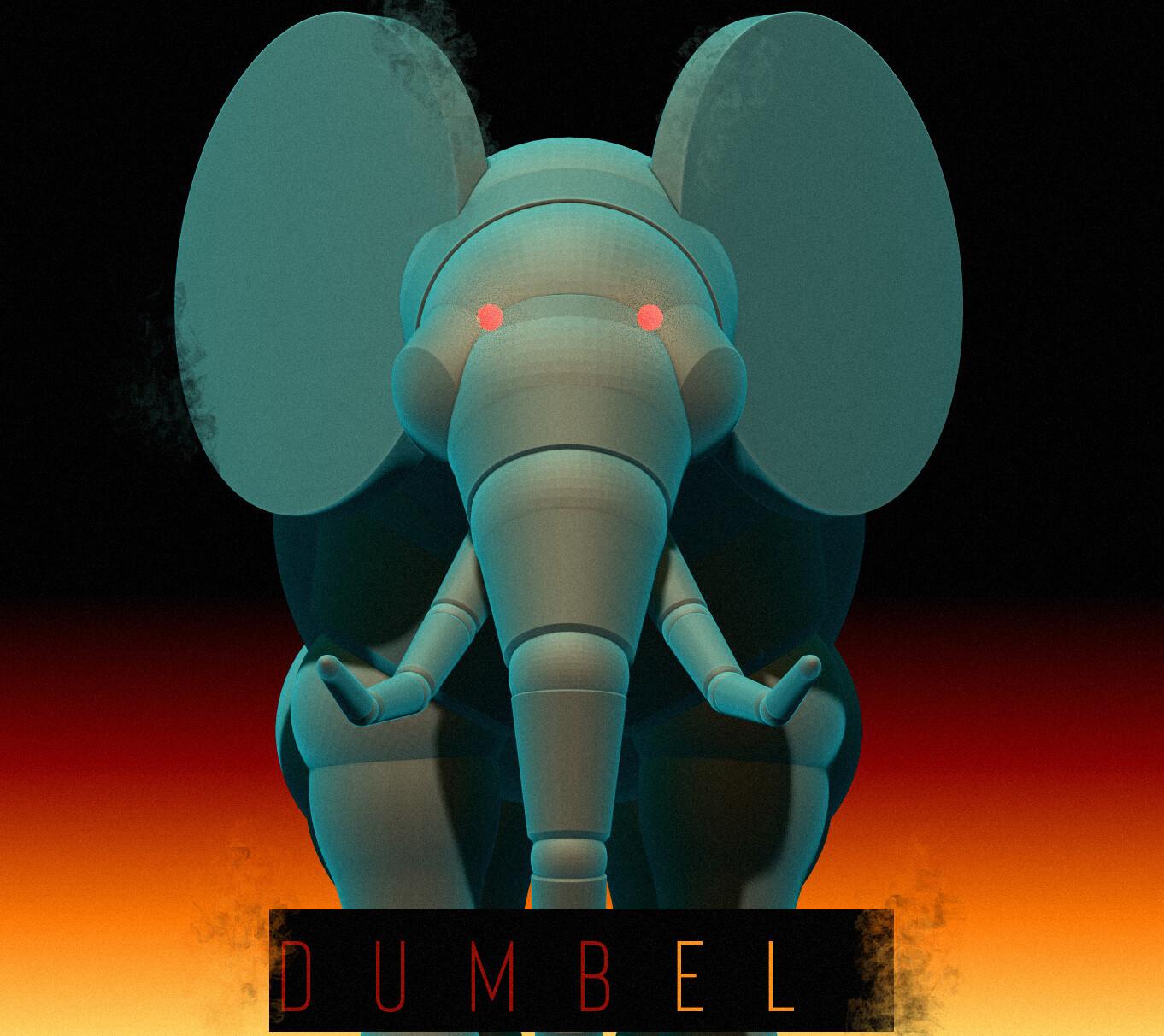 DUMBEL