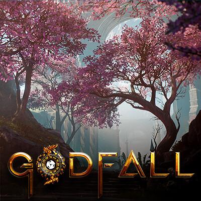 Godfall - Earth Realm
