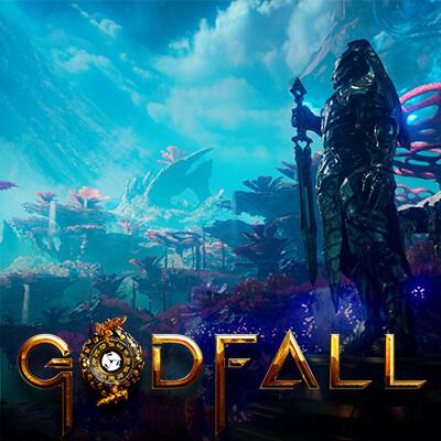 Godfall - Water Realm