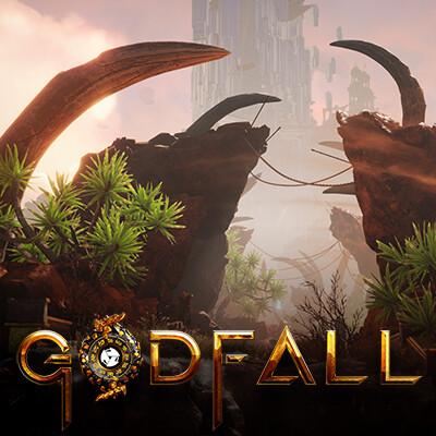 Godfall - Air Realm