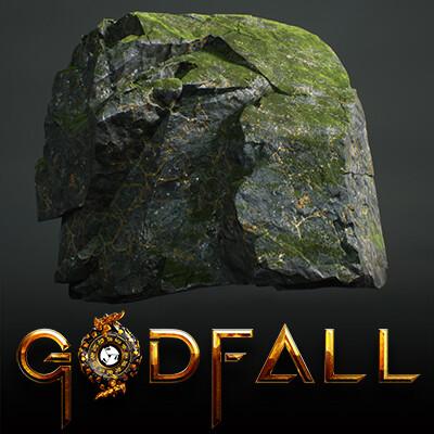 Godfall - Environment Shaders